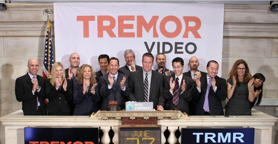 Tremor Video Website
