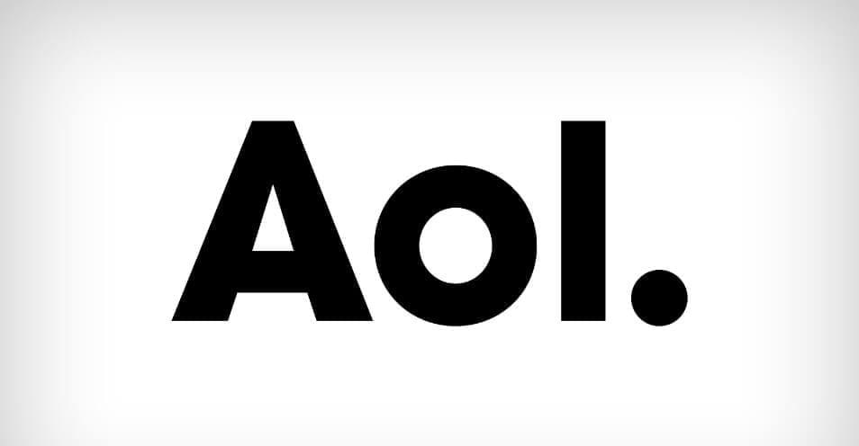 AOL WEBSITE