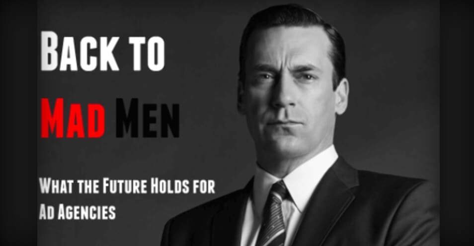 Mad Men website