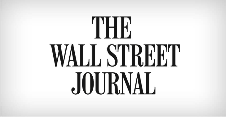 wsj website