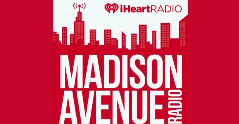 Madison Avenue Radio Website