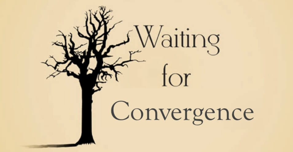 Waiting for Convergence Website
