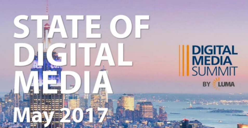 Website- State of Digital Media
