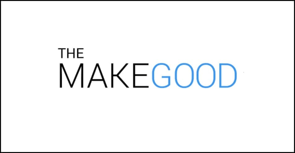 MakeGood Logo