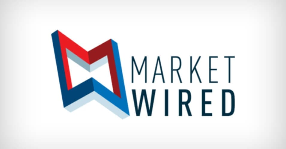 New Website - In the News - MarketWired