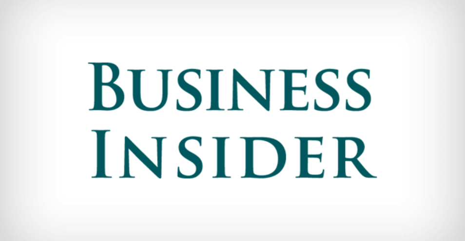 New Website - In the News - Business Insider