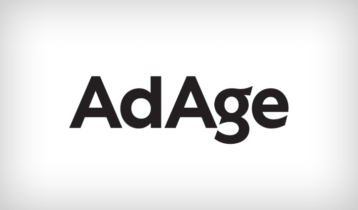 New Website - In the News - AdAge