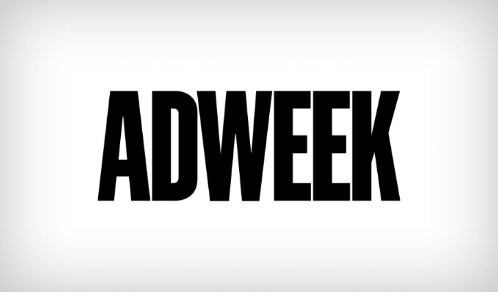 New Website - In the News - Adweek
