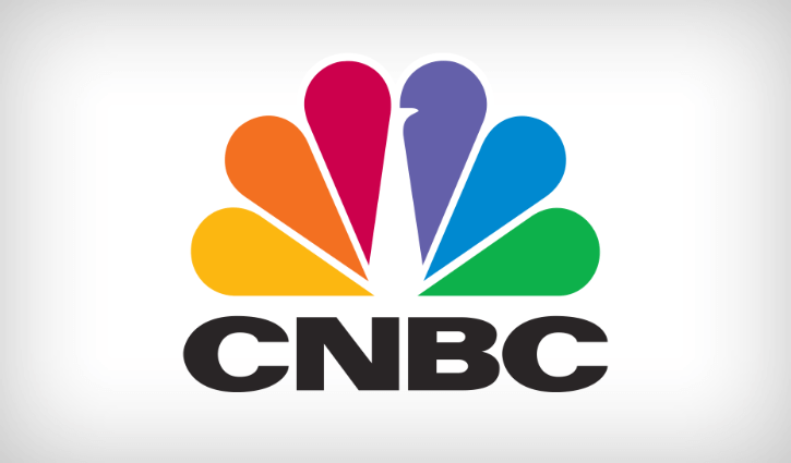 New Website - In the News - CNBC