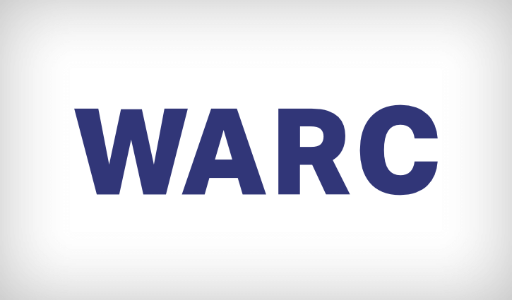 New Website - In the News - Warc