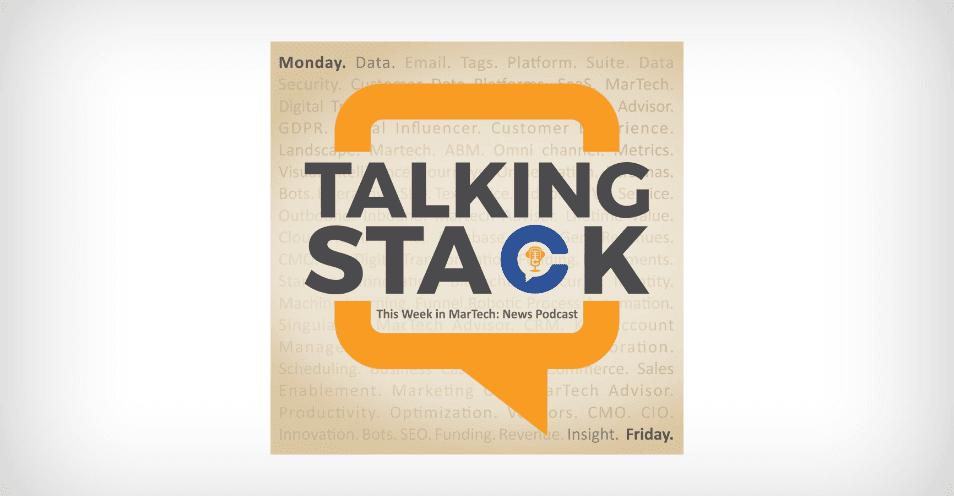 LUMA in the News: Talking Stack